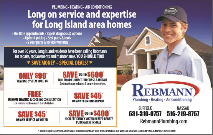 Rebmann fall heating coupons new york new york