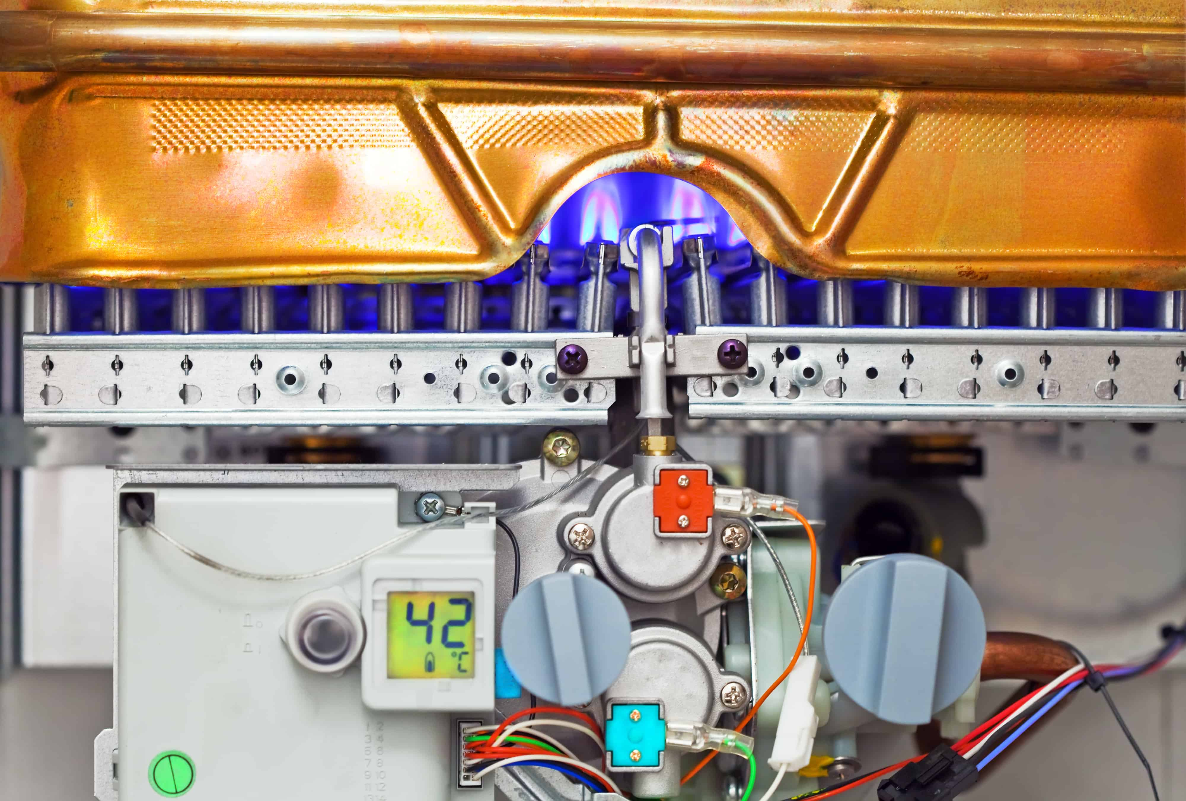Power Or Direct Vent Water Heaters Rebmann Plumbing