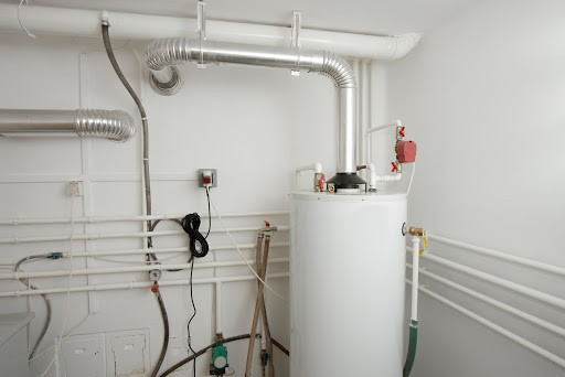 boiler maintenance in New York by Rebmann