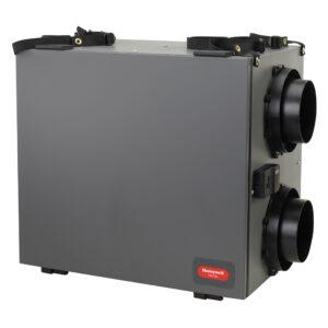 image of Honeywell ERV whole house ventilator